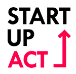 StartupAct®️ Label
